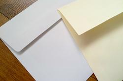 צילום מעטפות לדוגמא
