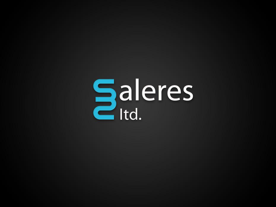 עיצוב לוגו לSaleres